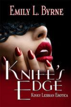 Knife's Edge: Kinky Lesbian Erotica